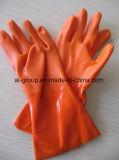 La protection des mains de fabrication OEM Gant industriel