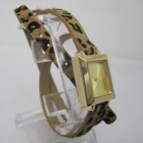 OEM Ms. Leopard Quartz Watch Wholesale