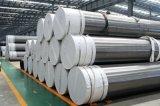 Tubo de acero inconsútil de aleación de la caldera de ASTM A335 P11 ASTM A178