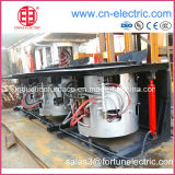 0.15ton~100ton Steel Scrap Induction Melting Furnace