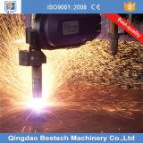 De Scherpe Machine van de laser van het Type van Filter van de Patroon van de Collector van het Stof