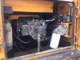 油圧クローラー掘削機の作動状態使用されたサンイ215-9