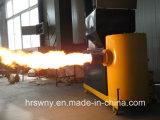 Hölzerne Tabletten-brennendes Heizung-/Spray-Feuer-Gerät