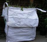 Verwendeter aufbereiteter FIBC Beutel für Garten-Bauernhof usw.