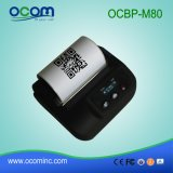 3 Inch Portable Wireless Thermal Barcode Printer mit Bluetooth Connection