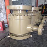Soupape élevée de protection de pompe de Pessure (YCAM)