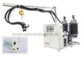 Máquina llenada aislante del moldeo a presión de la tubería de la PU
