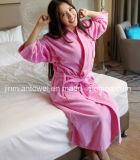 星のホテルの高品質の方法デザインテリーのバスローブ