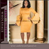 Изготовление платья выпускного вечера способа женщин, платье вечера женщин длиннее (3154)