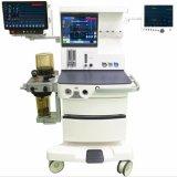 L'hôpital prix bon marché Portable anesthésie chirurgicale Machines ECG S6100X
