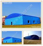 Wedding gonfiabile Tent, Calore-guarnizione Big Tent per gli S.U.A.