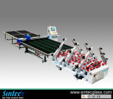Automatic CNC Various Shapes Knell Cutting Machine