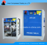 Compressore d'aria elettrico libero di Oill della vite rotativa di Oilless