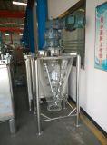 máquina mezcladora de polvo de la máquina de fusión para la industria farmacéutica