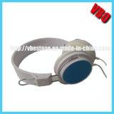 Auscultadores elevado colorido da em-Orelha da isolação do ruído da definição (VB-9012D)