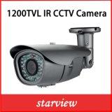1200tvl Camera van de Veiligheid van de Kogel van kabeltelevisie van IRL de Waterdichte (W22)
