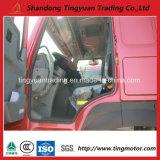الصين جديدة [هووو] [6إكس4] [371هب] 10 عربة ذو عجلات [دومب تروك] [تيبّر تروك] لأنّ عمليّة بيع