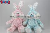""""""" juguete animal relleno azul del conejo 10 con Ribbonbos1142 azul"""