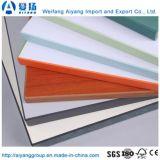 Fascia di bordo del PVC di colore solido per l'armadio da cucina/mobilia
