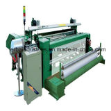 Métier à tisser à pinces pour machine à tricoter Glassfiber le tissage de la machine