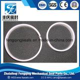 POM PTFE 페놀 직물 수지 착용 반지를 공급하는 공장