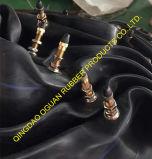 Tube intérieur en caoutchouc naturel/Caoutchouc butyle tube intérieur (130/60-13)