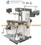 CNC 금속 절단 XL6032를 위한 보편적인 수평한 포탑 보링 맷돌로 간 & 드릴링 기계