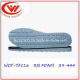 Резиновая подошва из пеноматериала для кожаные сапоги обувь