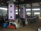 Macchina di riciclaggio dei rifiuti della tessile