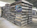 Графит убедительным для плавления серебра/ Gold/алюминия и стали и чугуна