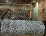 販売のワイヤーGabionの電流を通された網