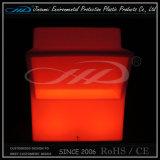 プラスチックカラーチェンジバー表の家具LED棒カウンター