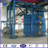 Hanger Type Ontsproten Blastingmachine