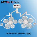760/560 LED de luz LED de funcionamiento de la luz de la cirugía, con Ce y ISO