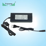 Batterie au plomb-acide 36V 2A Chargeur de batterie électrique pour vélo