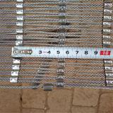 フェルールのタイプによってAISI316建築Xは適用範囲が広いワイヤーケーブルの網ががちである