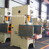 CER genehmigte die Qualitäts-Presse, die in China maschinell hergestellt ist