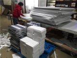 Colorida Flame-Retardant Panel PVC con buena calidad