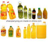 パーム油のひまわり油のオリーブ油の食用油の充填機