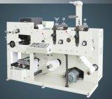 기계 (ZB-320-1Color) 레이블을 인쇄하는 Flexo