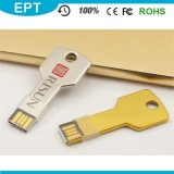 Factory Price Key Gift USB Flash Drive para 2.0 / 3.0