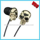 Fones de ouvido da alta qualidade com jóia (10AJ01)