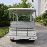 Sitzelektrisches Auto der CER anerkannter Marshell Marken-23 für Park (DN-23)