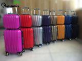 """多彩なトロリー荷物は14 """"装飾的な袋20 """"のトロリーLuggaeセットをセットした"""