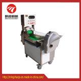 Machine de découpe de légumes Légumes Chou//Spanich/Scallion/ Silcer Machine de coupe