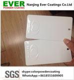 Interiore a resina epossidica lucido regolare del poliestere Using le vernici bianche della polvere di colore Ral9003