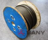 Sany Truck Crane (QY25CS2)를 위한 주요 Winch Wire Rope