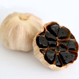 FDA het Goede Gehele Zwarte Knoflook van de Smaak van Vergist Knoflook (500g/bag)
