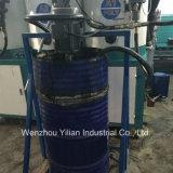 La estación 80 Tipo de transportador de poliuretano de baja presión de la máquina de zapata