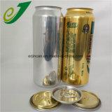 빈 맥주 캔 북아메리카에서 대중 16 Oz 알루미늄 깡통